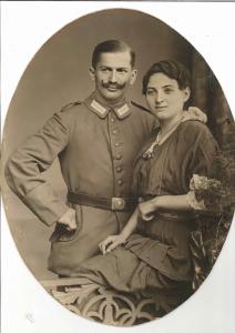 Elias and Tessy Hirsch