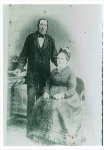סימון ומריה גוטפלד, הסב והסבתא של סאלי
