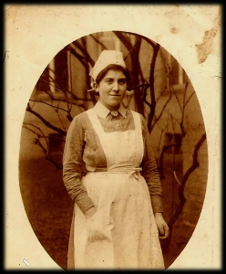 Selma, Sally's sister