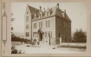Diez Jewish Kinderheim